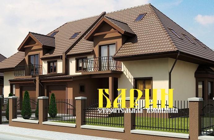 Дома до 250 м²
