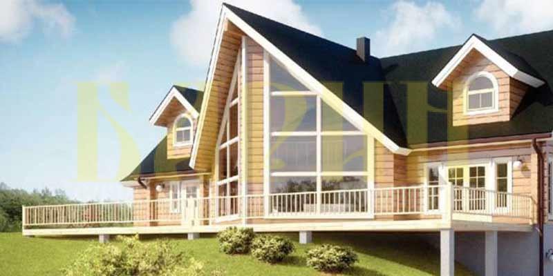 Как построить каркасный дом своими руками? Пошаговая инструкция