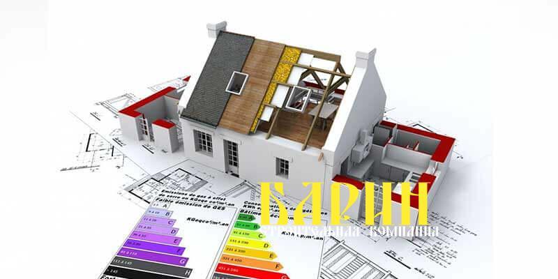 Энергосберегающие технологии при строительстве дома