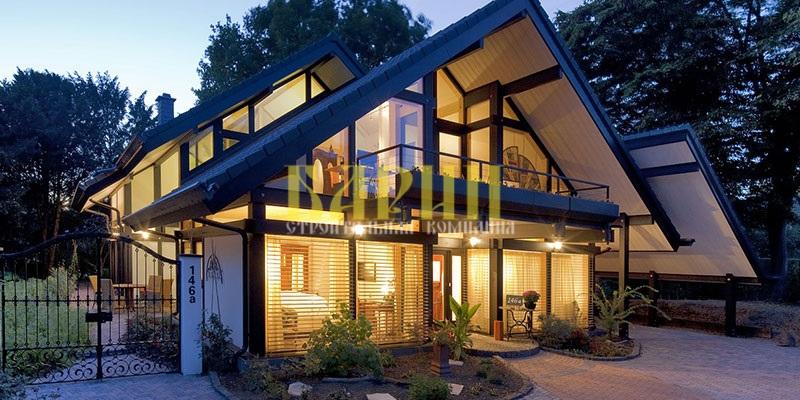 Каркасное домостроение: что предлагает рынок?