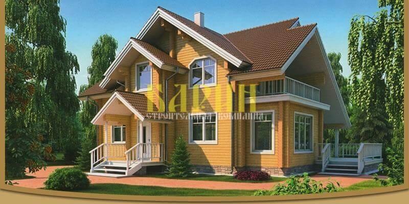 Особенности и строительство каркасно-щитовых домов