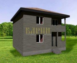 БАРИН 133