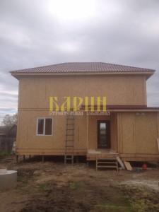 селе Мамоново Лотошинского р-на.