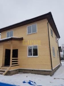 строим карсаный дом в мытищах