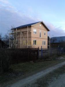 Mixneevo-dom