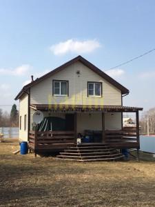 деревне Татищево
