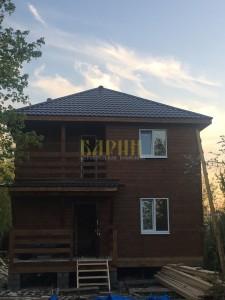 построить дом в шереметьево
