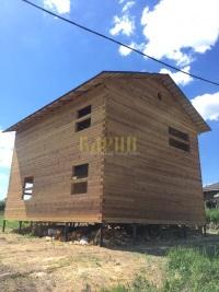Строительство загородного дома в Дмитровском