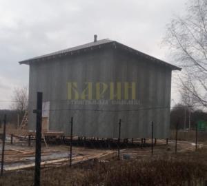 Москва, строительство