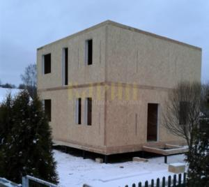 Ступино,дом из сип